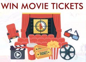 Movie ticket Metrocouponzindia