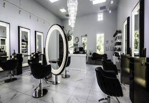 Beauty salon MetroCouponzindia