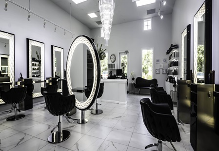 Beauty salon MetroCouponzindia
