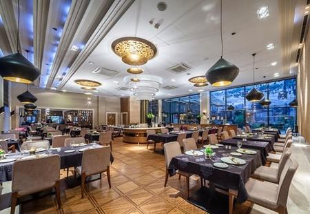 Restaurant MetroCouponzindia