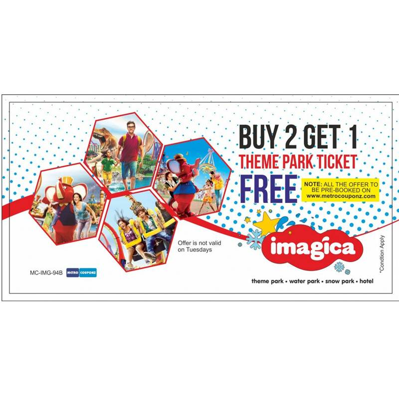 2 for 1 deals on theme parks